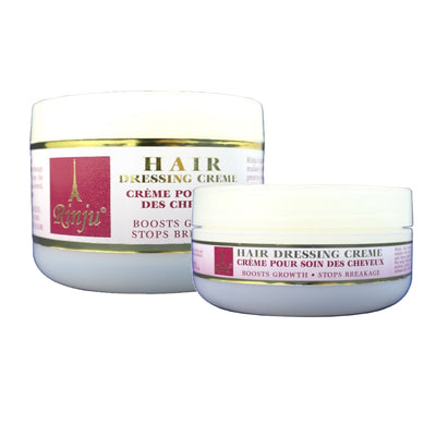 Rinju Hair Dressing Cream