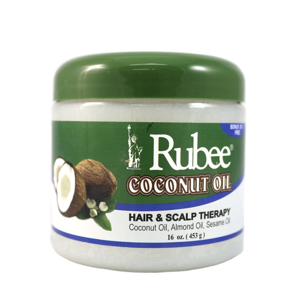 Rubee Coconut Oil