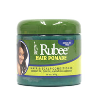 Rubee Hair Pomade Hair & Scalp Conditioner