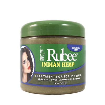 Rubee Indian Hemp