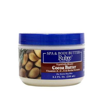 Rubee Spa & Body Cocoa Butter