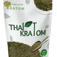 THAI  KRATOM POWDER