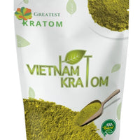 VIETNAM KRATOM POWDER