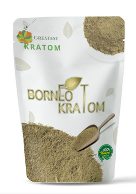 BORNEO KRATOM POWDER