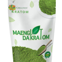 MAENGDA KRATOM POWDER