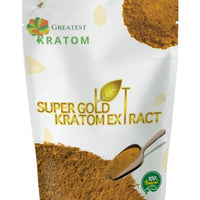 SUPER GOLD VEIN KRATOM