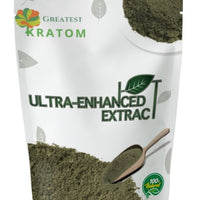ULTRA-ENHANCED KRATOM