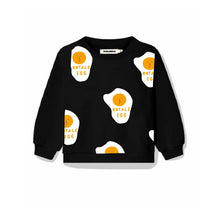 Load image into Gallery viewer, 'Royale Egg' Allover Print Sweatshirt