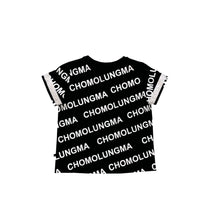 Load image into Gallery viewer, 'Chomolungma' T-shirt - BULB LONDON