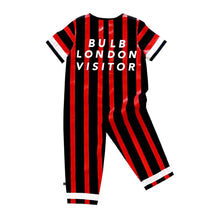 Load image into Gallery viewer, 'BULB LONDON VISITOR' JUMPSUIT - BULB LONDON