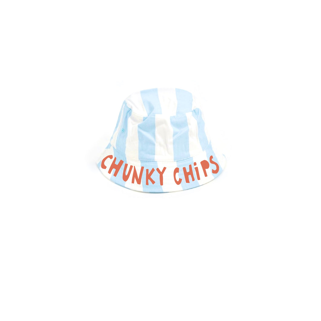 'Chunky Chips' Bucket Hat