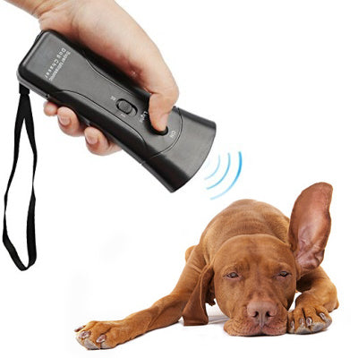Gecko Paws™ Anti Barking Trainer