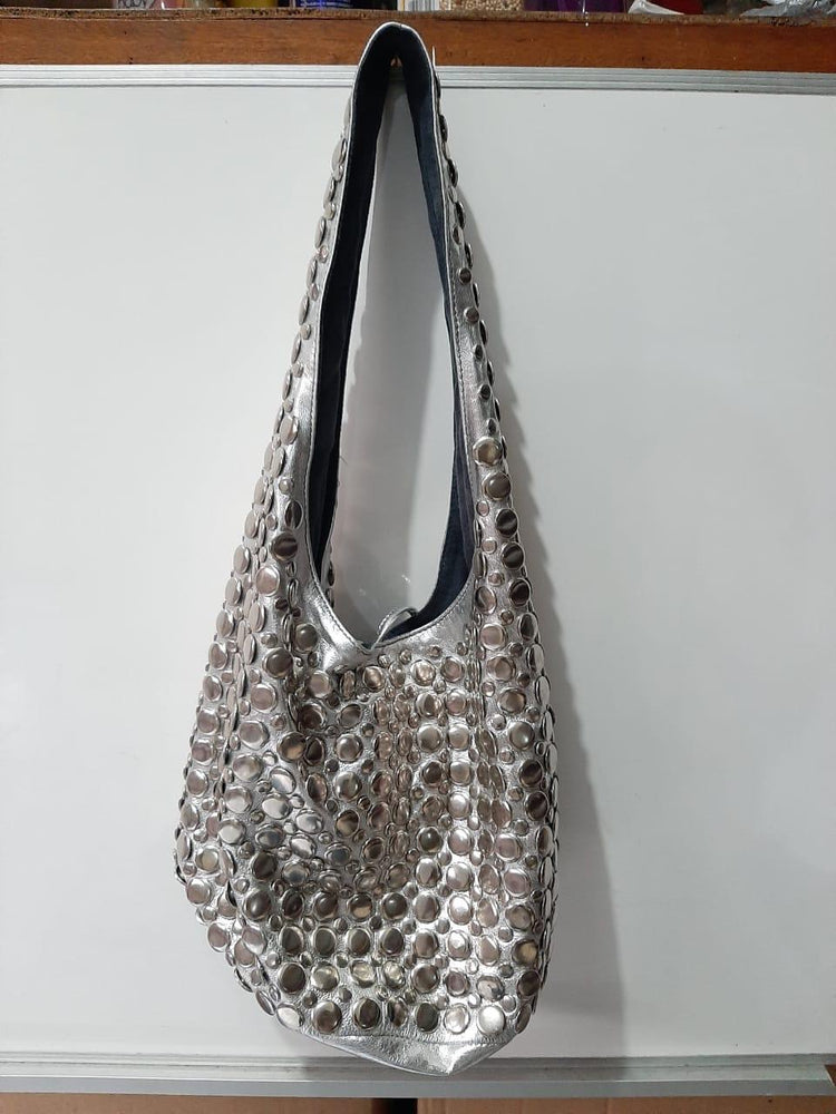 Load image into Gallery viewer, THE SASSY SLING BAG: Small