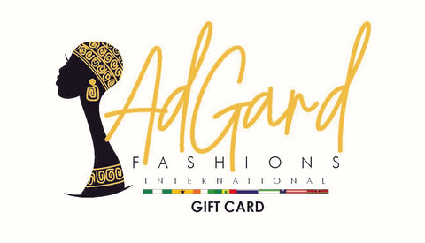 AdGard Fashions Gift Card