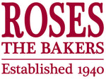 Roses the Bakers