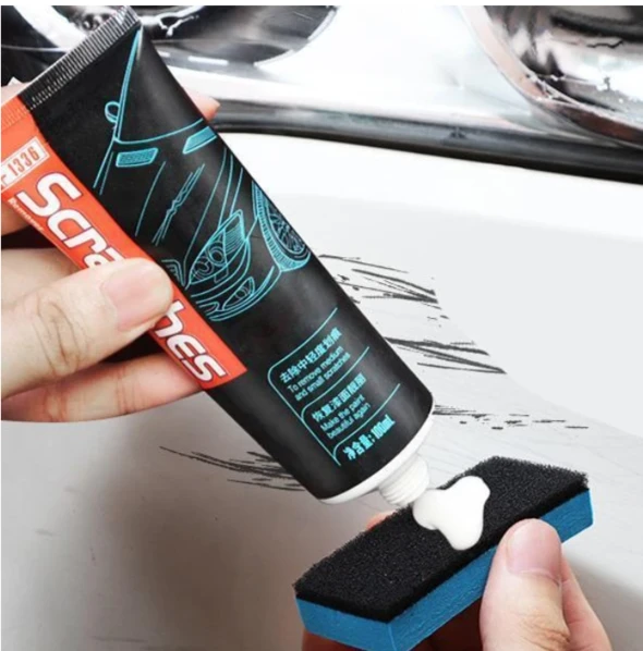 Car Cleaning Paste-50% OFF Today!
