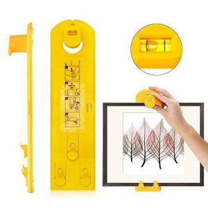 (SUMMER SALE- Save 50% OFF) Multifunction Level Ruler- Buy 2 Get Free Shipping