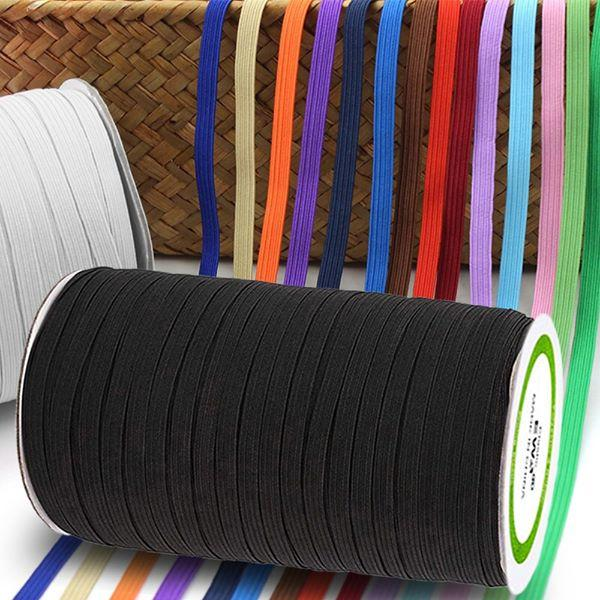 Colorful Elastic Bands,Elastic Garment Accessory
