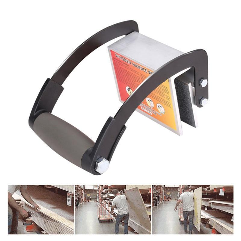 Gripper Panel Carrier for Lifting Accessories
