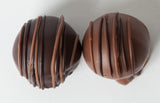 DOUBLE CHOCOLATE TRUFFLE