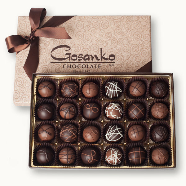 Special Edition Truffle Box of 24