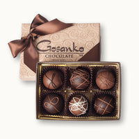 Special Edition Truffle Box of 6
