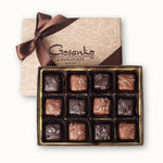 Sea Salt Caramel Box of 12