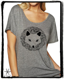 FOX Dolman Shirt