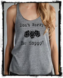 Don't Worry Be Hoppy Craft brew Tank