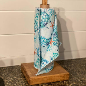 Kiwi Paperless Reusable Cloth Towels