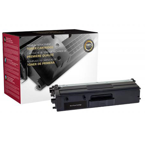 Clover Imaging Group 201083P Remanufactured Extra High Yield Cyan Toner Cartridge (Alternative for  TN436C) (6,500 Yield) - Technology Inks Pro, LLC.