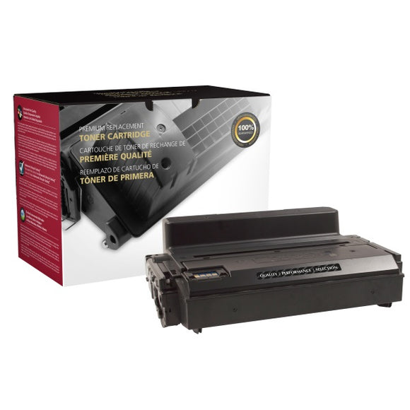 Clover Imaging Group 201119P Remanufactured Ultra High Yield Toner Cartridge (Alternative for Samsung MLT-D203U) (15,000 Yield) - Technology Inks Pro, LLC.