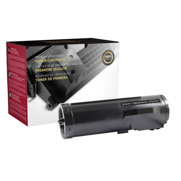 Clover Imaging Group 201134P Remanufactured High Yield Toner Cartridge (Alternative for  106R02738) (14,400 Yield) - Technology Inks Pro, LLC.