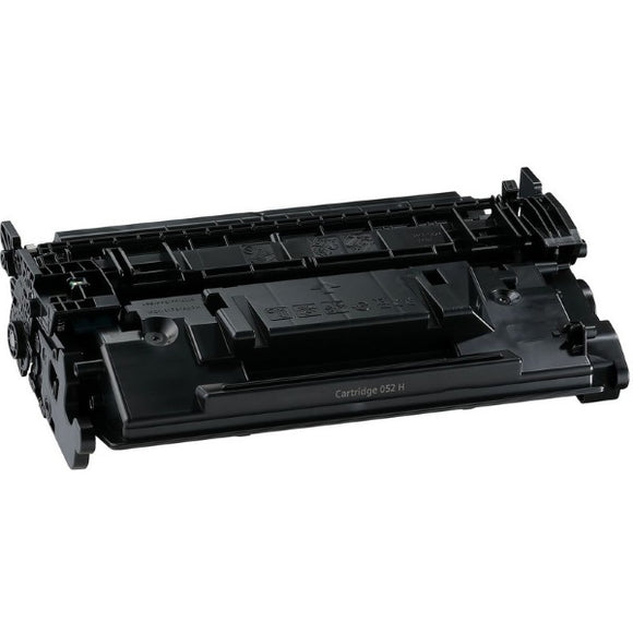 Canon 2,200C001AA (CRG-052H BK) High Yield Black Toner Cartridge (92,000 Yield) - Technology Inks Pro, LLC.