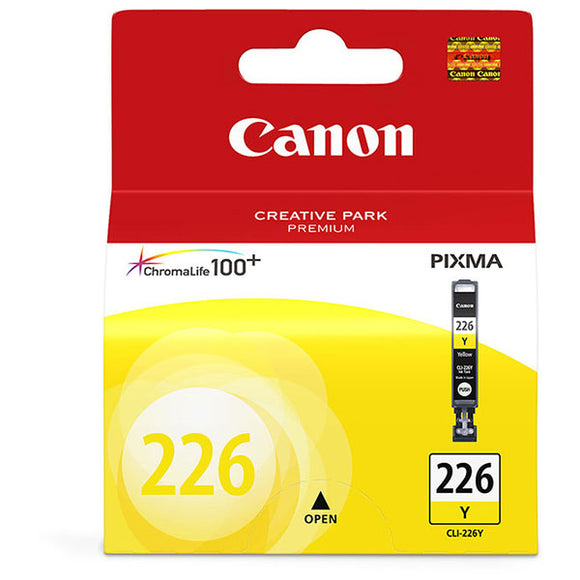 Canon 4549B001 (CLI-226Y) Yellow Ink Tank
