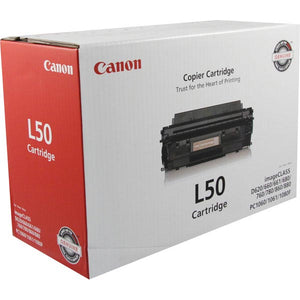 Canon 6812A001AA (L50) Toner Cartridge (5,000 Yield) - Technology Inks Pro, LLC.