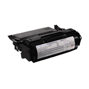 Dell 2KMVD High Yield Use and Return Toner Cartridge (OEM# 330-9619) (30,000 Yield)