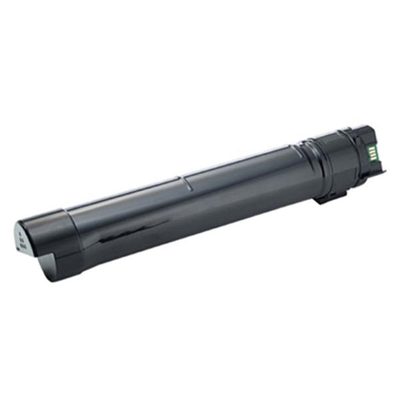 Dell 72MWT High Yield Black Toner Cartridge (OEM# 332-1874) (26,000 Yield)