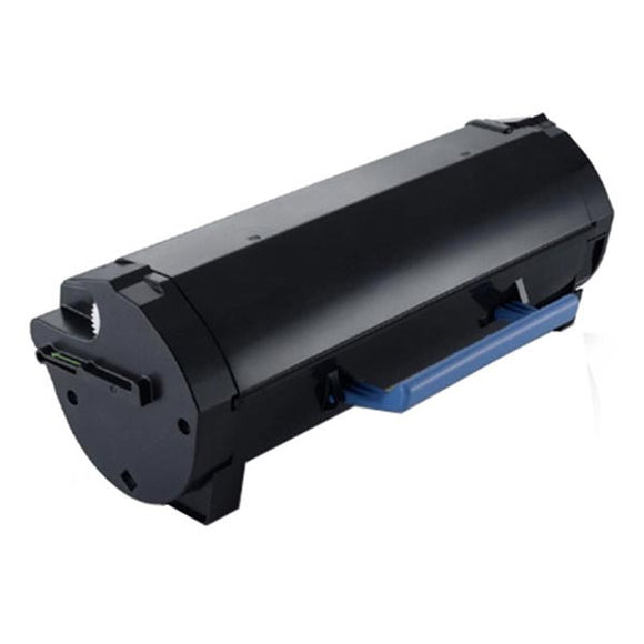 Dell DJMKY High Yield Use and Return Toner Cartridge (OEM# 332-0373) (20,000 Yield)