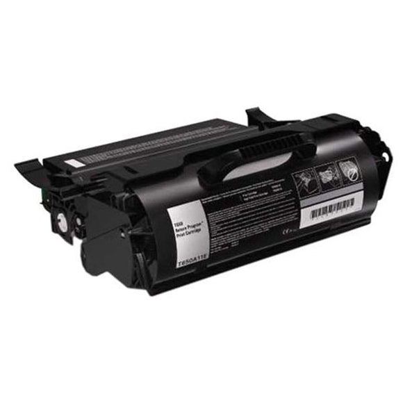 Dell F362T High Yield Use and Return Toner Cartridge (OEM# 330-6968) (21,000 Yield)