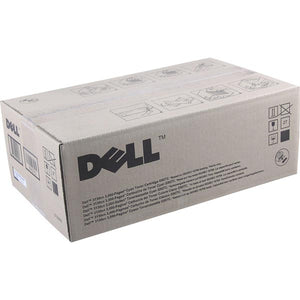 Dell G907C Cyan Toner Cartridge (OEM# 330-1194) (3,000 Yield)