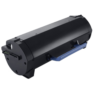 Dell GGCTW High Yield Use and Return Toner Cartridge (OEM# 593-BBYP) (8,500 Yield)