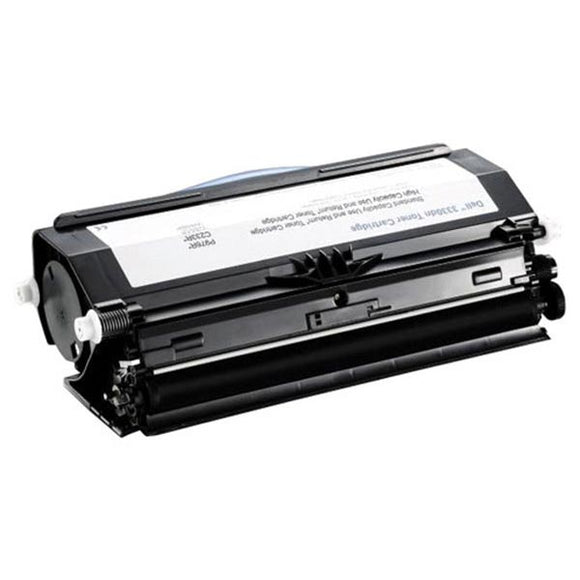 Dell P976R Use and Return Toner Cartridge (OEM# 330-5210) (7,000 Yield)