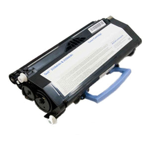 Dell PK937 High Yield Toner Cartridge (OEM# 330-2666) (6,000 Yield)