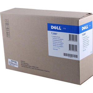 Dell TJ987 Imaging Drum (OEM# 310-8703 310-8710) (30,000 Yield) - Technology Inks Pro, LLC.