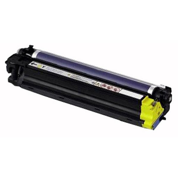 Dell X951N Yellow Imaging Drum (OEM# 330-5853) (50,000 Yield) - Technology Inks Pro, LLC.