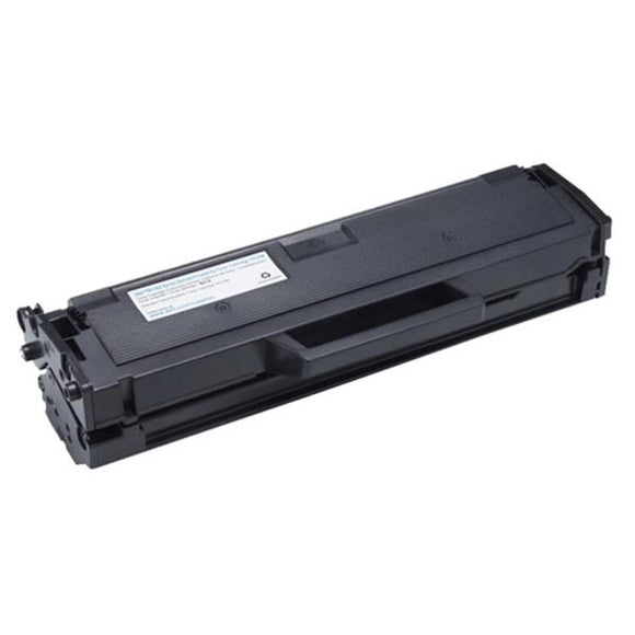 Dell YK1PM Toner Cartridge (OEM# 331-7335) (1,500 Yield)