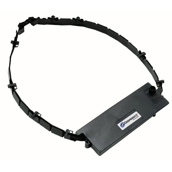 Dataproducts R5020 Non-OEM New Build Black Ribbon (Alternative for IBM 1040440)