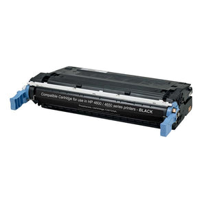 Katun KP40996 Performance Remanufactured Black Toner Cartridge (Alternative for HP C9720A 641A) (9,000 Yield)