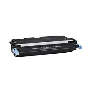 Katun KP40966 Performance Remanufactured Black Toner Cartridge (Alternative for HP Q6470A 501A) (6,000 Yield)